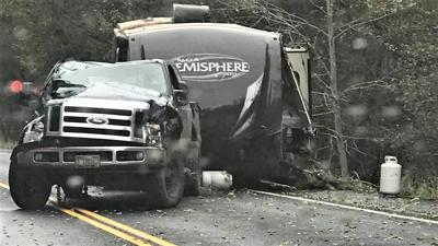 US95 Lapwai Creek Crash 10-19-19