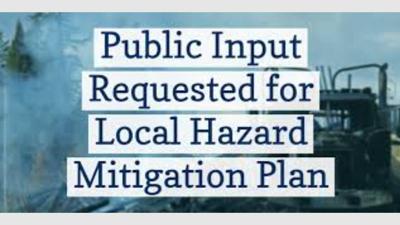 Asotin County Hazard Mitigation Plan