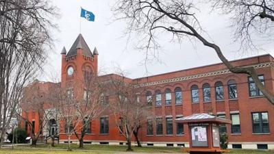 Lewis Clark State College Campus