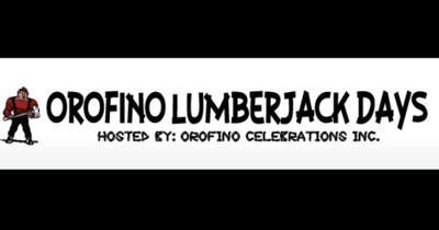 Orofino Lumberjack Days