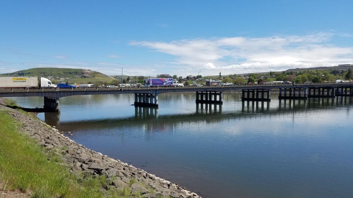 Clearwater Memorial Bridge