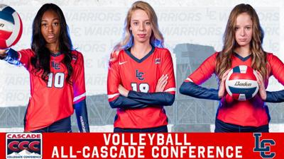 LCSC Volleyball 2021