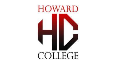 Howard College logo