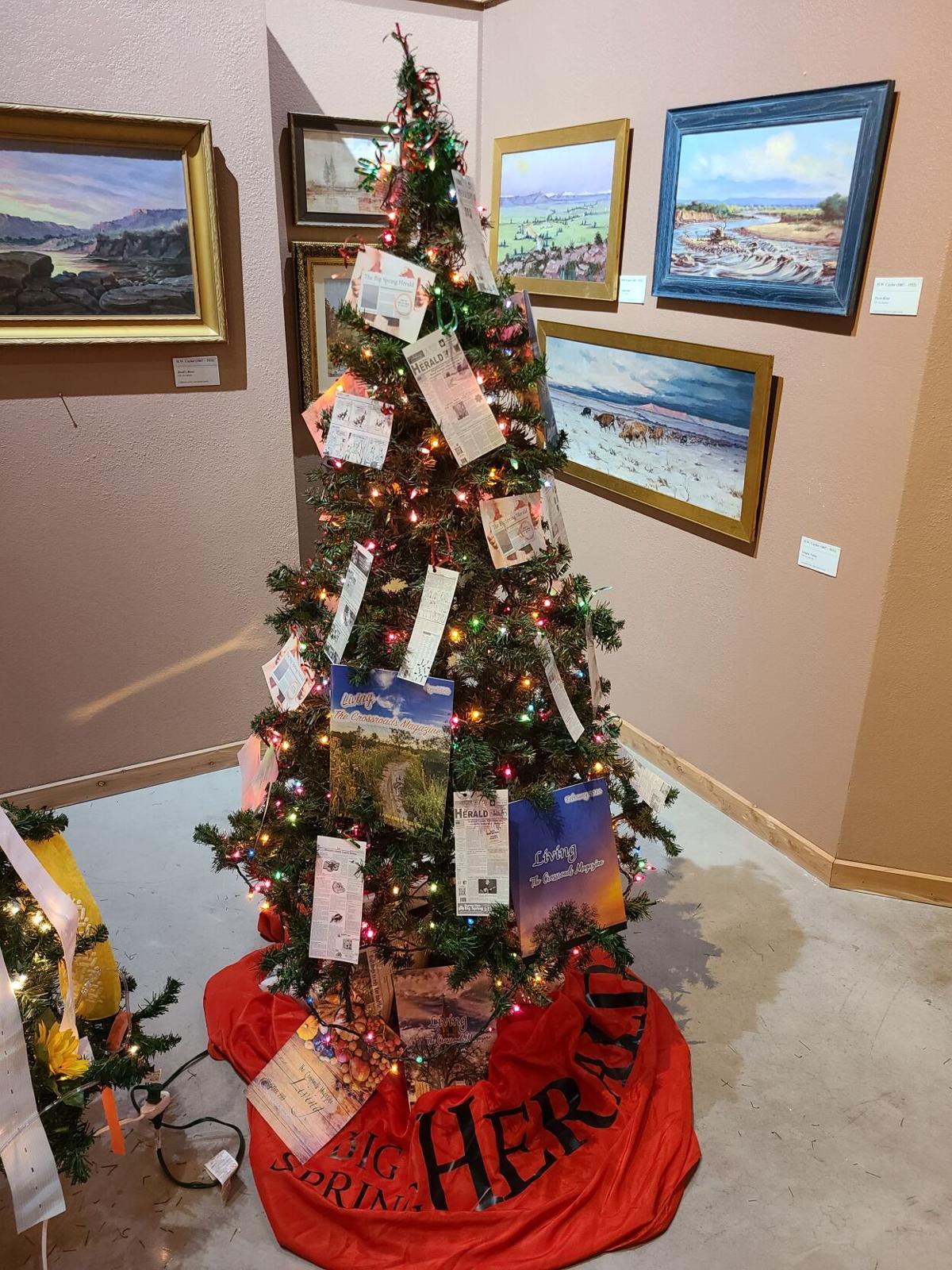 Herald tree