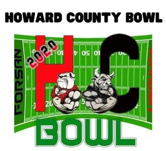 Howard County Bowl Logo