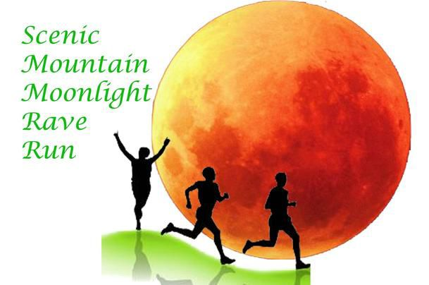 Moonlight Rave Run