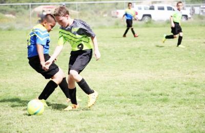 Big Spring Youth Soccer