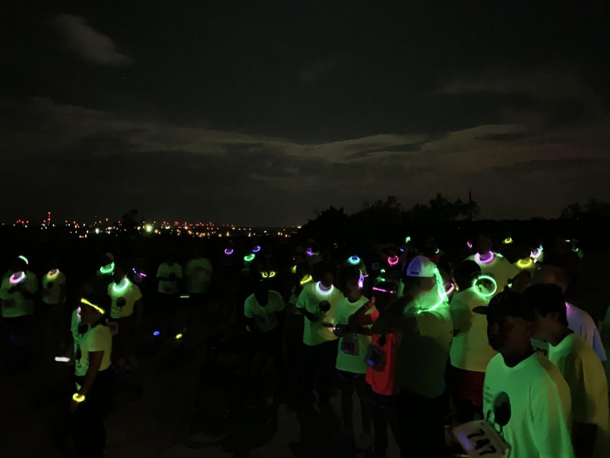 Scenic Mountain Moonlight Rave Run another great success | Sports