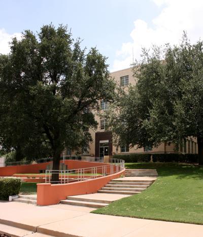 Howard Co Courthouse