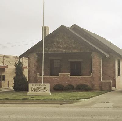 Big Spring Area Community Foundation