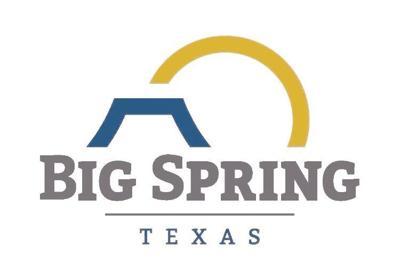 City of Big Spring logo