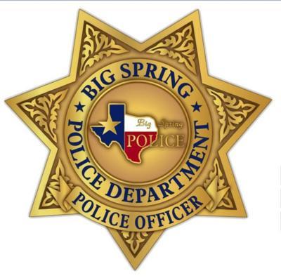BSPD badge