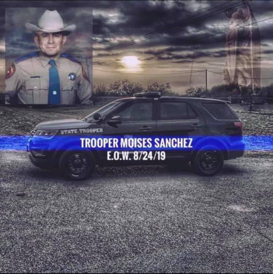 Cars For Sale Austin Tx >> DPS Trooper Dies Following Line of Duty Shooting in April