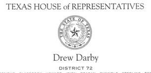 Drew Darby seal