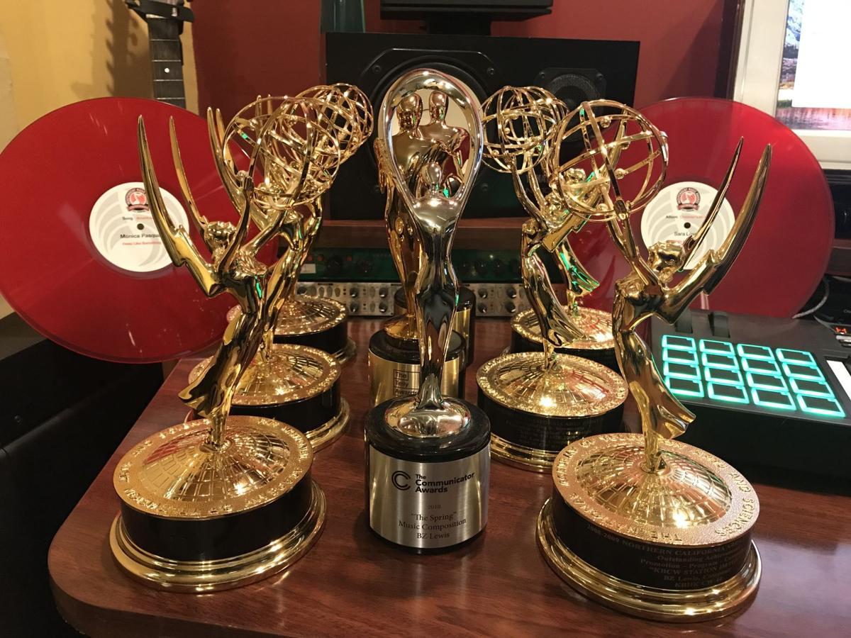 All Awards