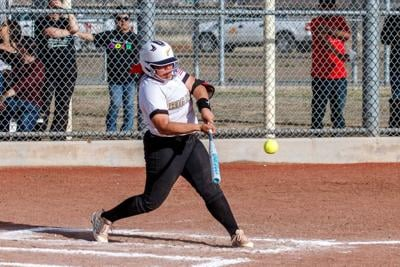 Jocelyn Gonzales Hitting