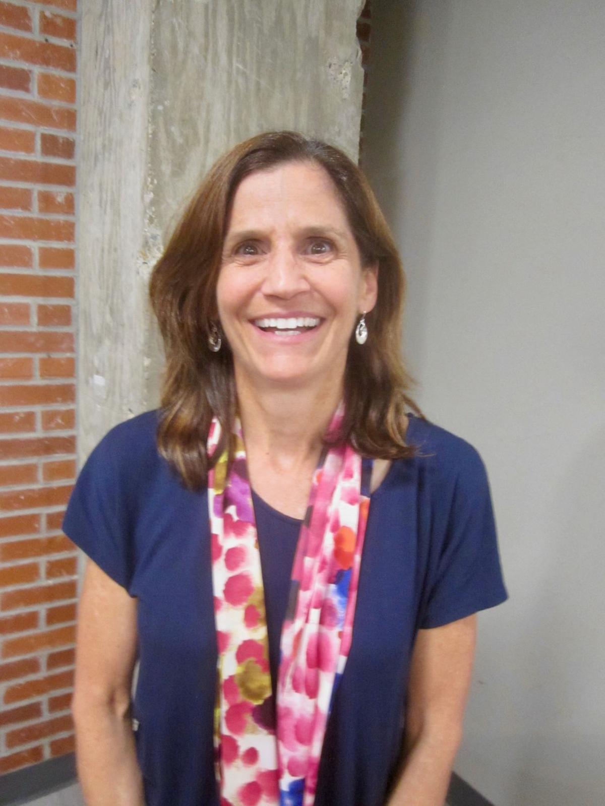 Nina Fascione