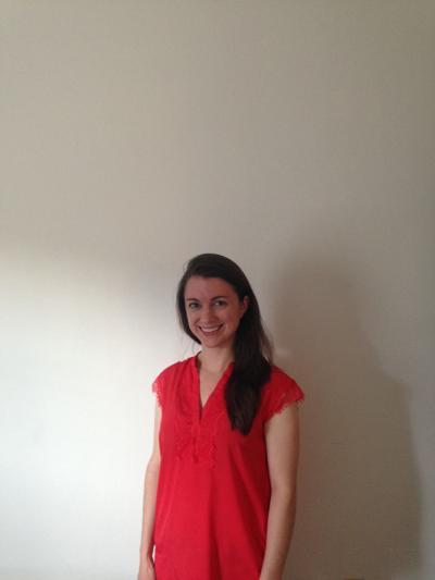 Rachel Wyman