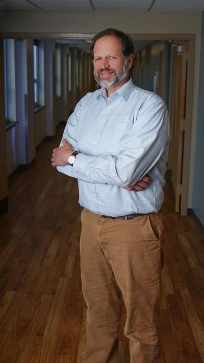 Steve North, MD, MPH