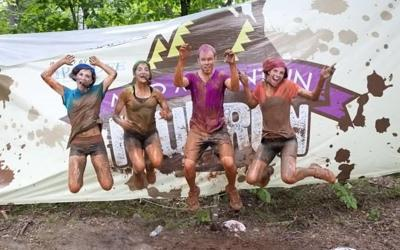Early Registration Available for Mad Mountain Mud Run