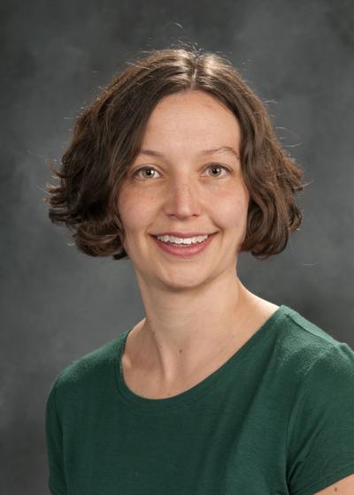 Alendia Hartshorn, MD