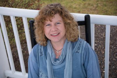 Storyteller Sherry Lovett