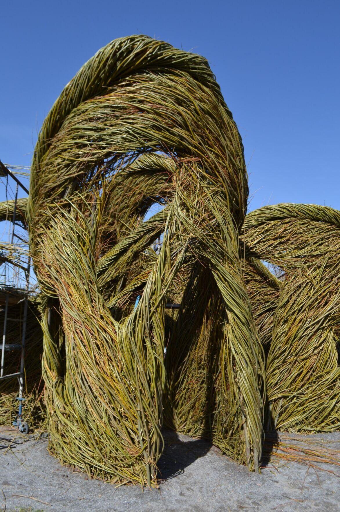 stick sculpture 1