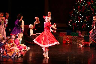 Asheville Ballet Nutcracker