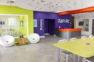 Zaniac Learning Center for STEM Education Opens in Asheville
