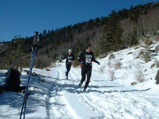 Mount Mitchell Challenge Set for Feb. 27
