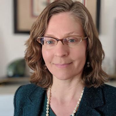 Dr. Nancy Hyton