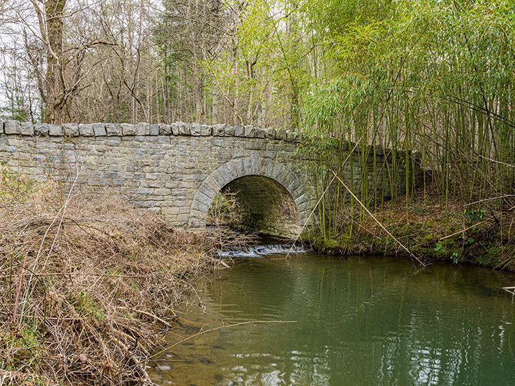 2 Arboretum Road