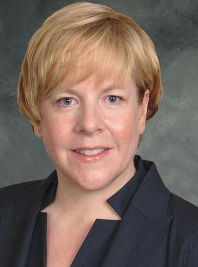 Melanie Wetmore
