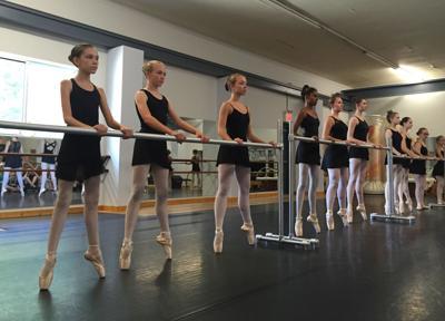 Blue Ridge Dance Camp