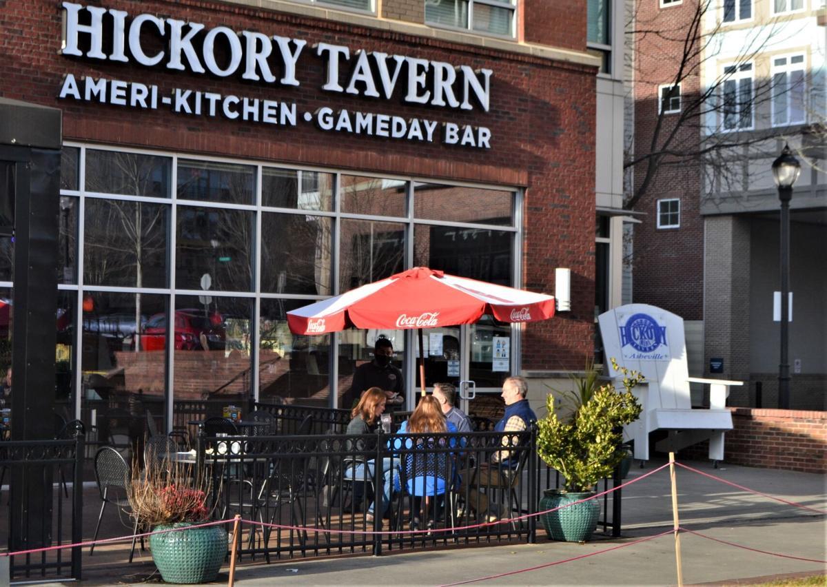 Hickory Tavern.JPG