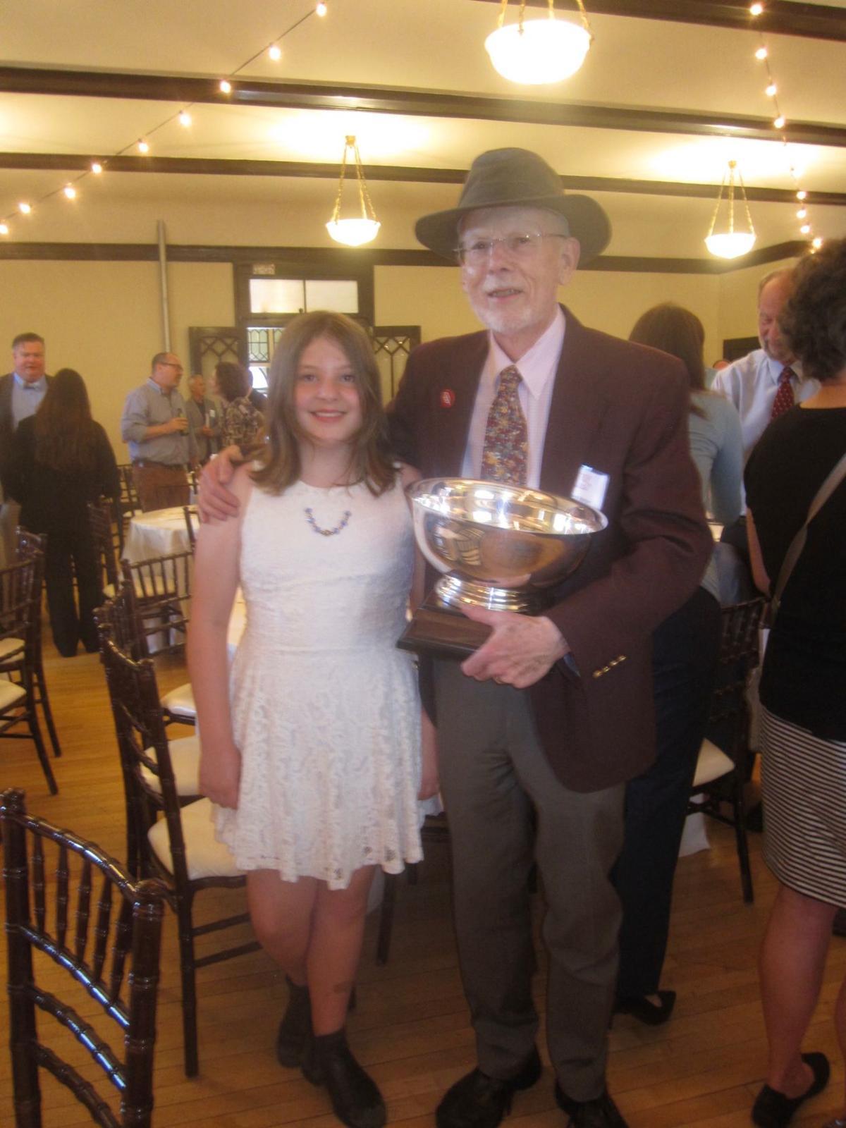 Sondley Award