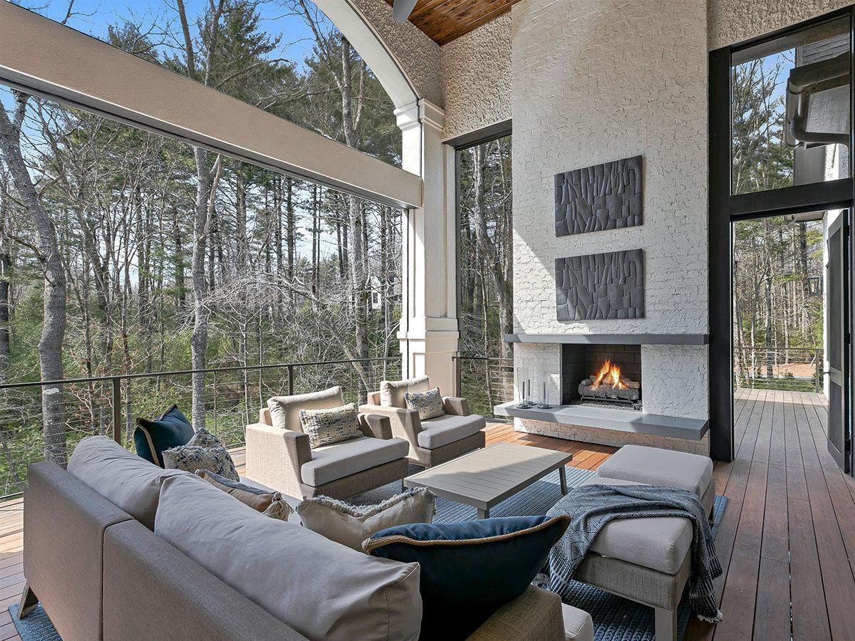 The Ramble Mirehouse Run interior Nest Realty