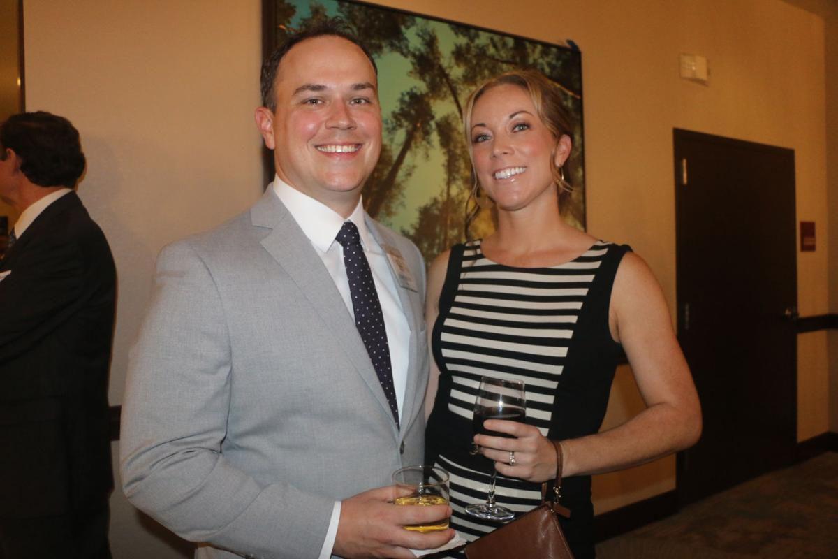 Corey and Heidi Aikens