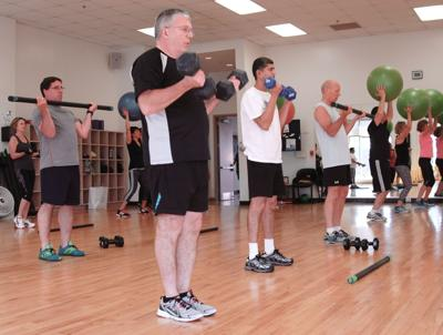 YMCA Offers Ways to Keep Fit this Winter