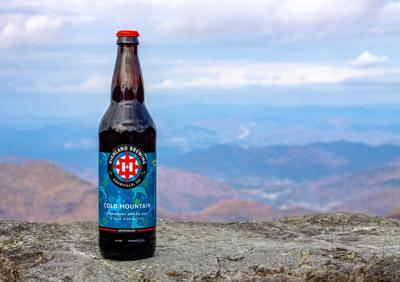 Highland Brewing Cold Mountain Winter Ale 2020