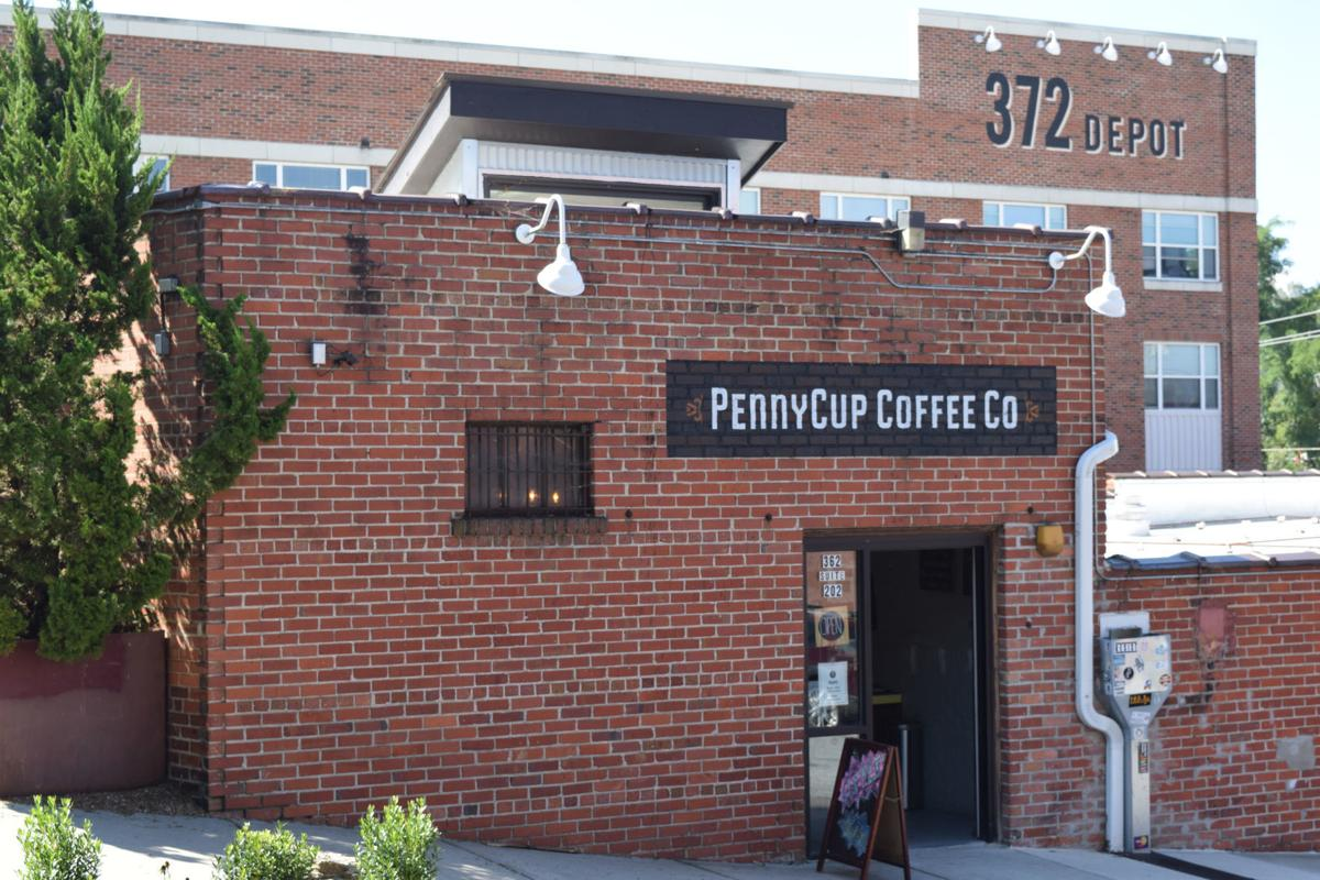 PennyCup Coffee Co
