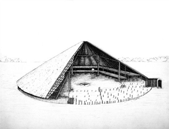The Archeology of Mounds and Towns in Cherokee | News