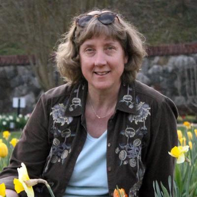 Susan Andrew