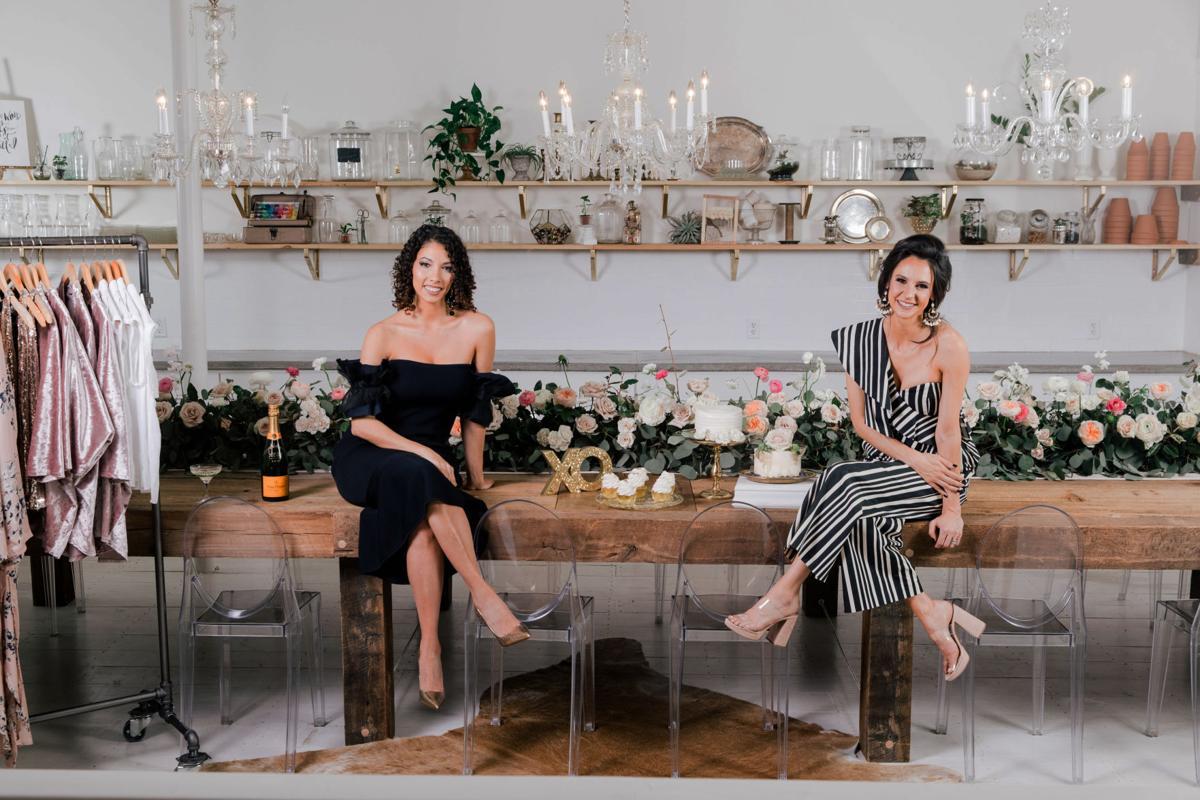 Nest Boutique Offers Crafty Experiences Arts Biltmorebeacon Com