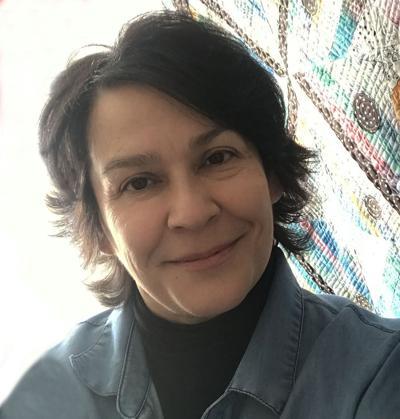 Jeannette Carrillo Editor