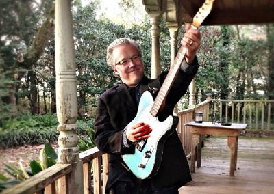 Radney Foster Comes to Isis Music Hall