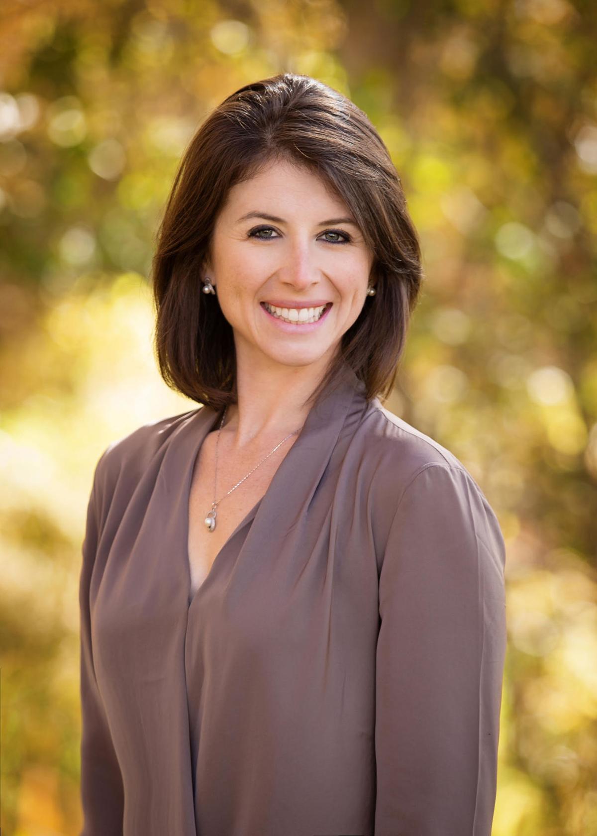 Dr. Ashley Lucas
