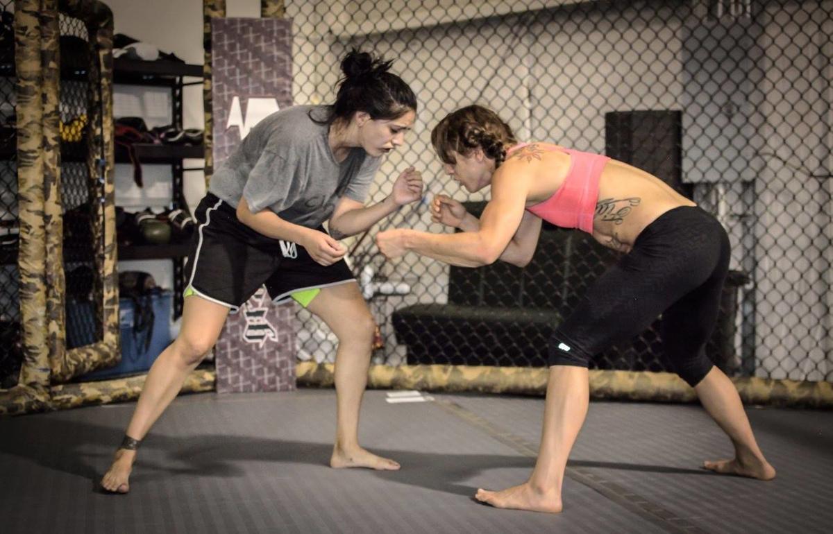 SHE jitsu