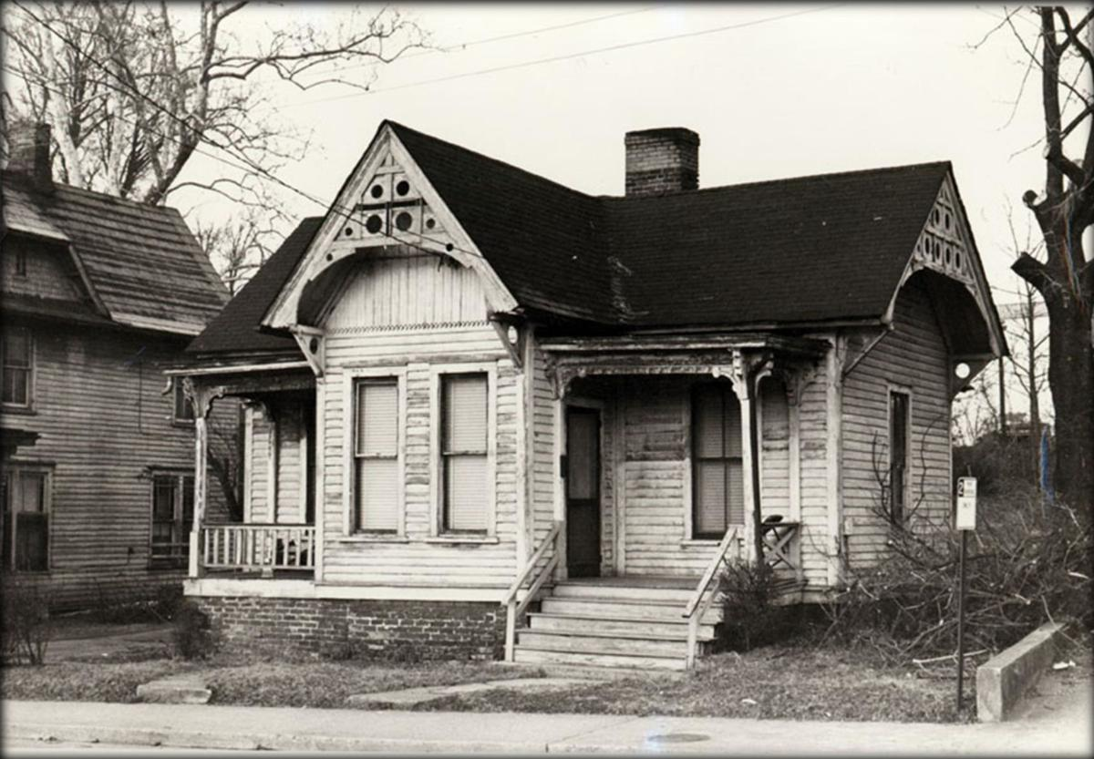 Sallie Lee House