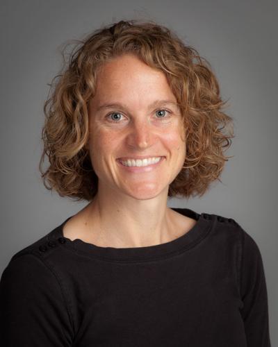 Mary Zaffino, MD